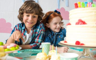 Le interzicem sau nu dulciurile copiilor?