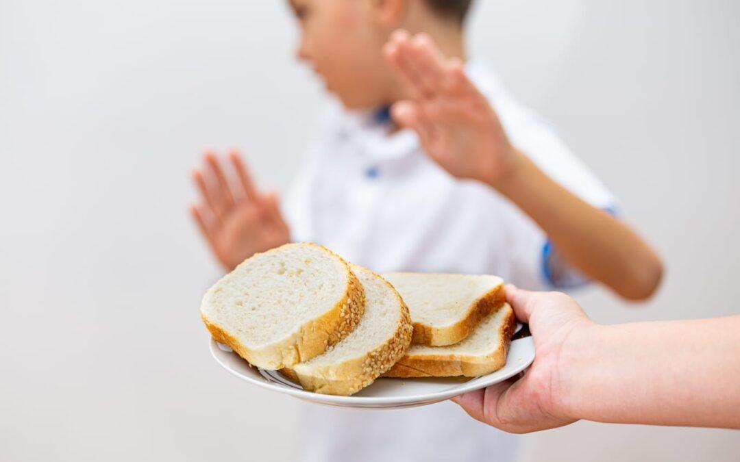Intoleranța La Gluten la Copii – Ce Înseamnă Și Cum Se Manifestă?