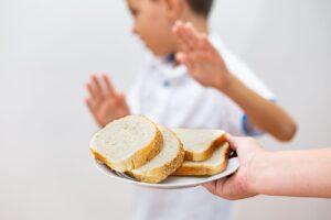 Intoleranta la Gluten La Copii