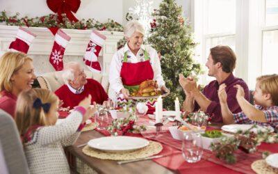 Ce să Mănânce Copiii și Părinții de Sărbători