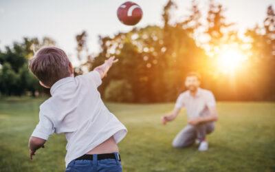 Cum Să Îți Motivezi Copilul Să Facă Sport