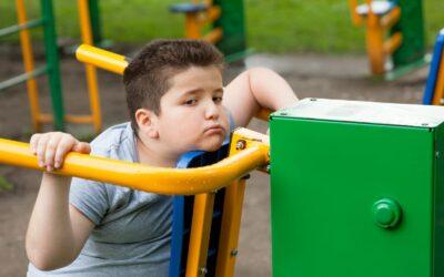 Cum Afectează Obezitatea Creierul Adolescenților