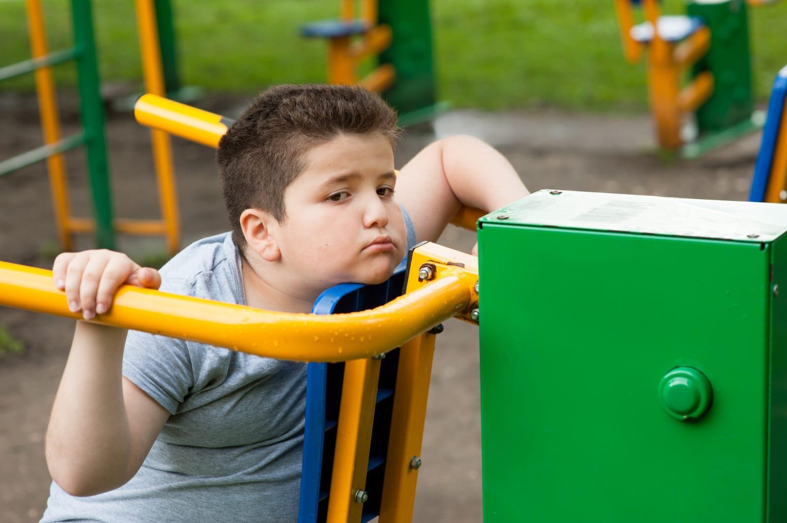 Cum afectează obezitatea creierul copiilor