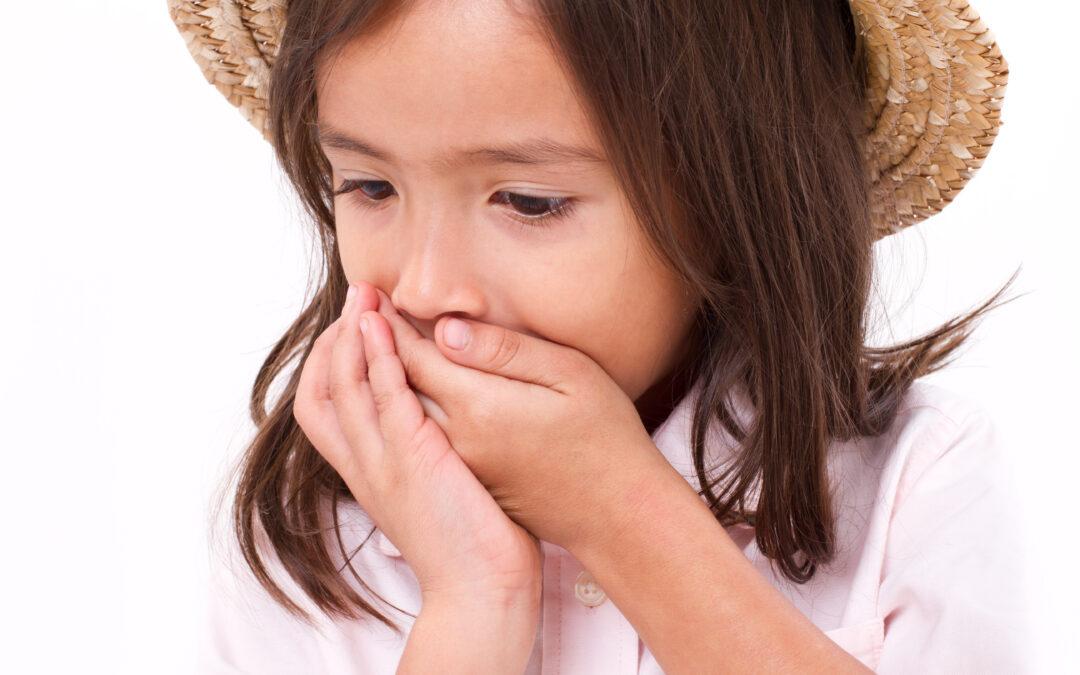 Refluxul Gastroesofagian La Copii
