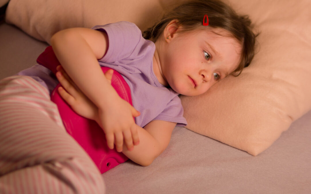 Balonarea La Copii: Cauze, Semne, Simptome, Tratament