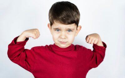 Top 10 Lucruri Care Cresc Stima de Sine la Copii