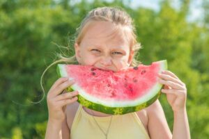 Fructe sănătoase