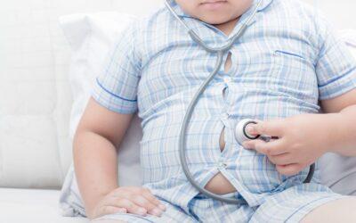 E Periculoasă Obezitatea La Copii?