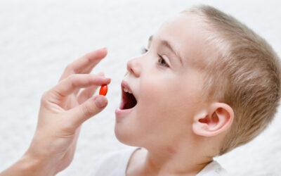 Dr. Catrinel Panait – Cele Mai Bune Vitamine Pentru O Creștere Sănătoasă Partea II